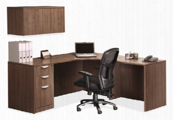 Corner Desk Unit By Office Source
