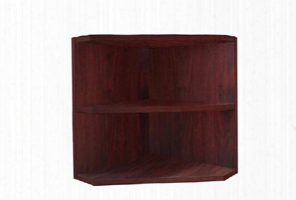 Corner Support For Hutch By Mayline Office Furniture