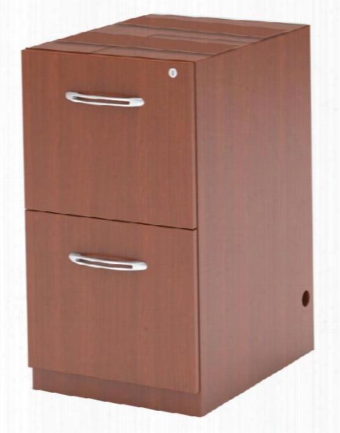 Desk File/file Pedestal By Mayline Office Furniture