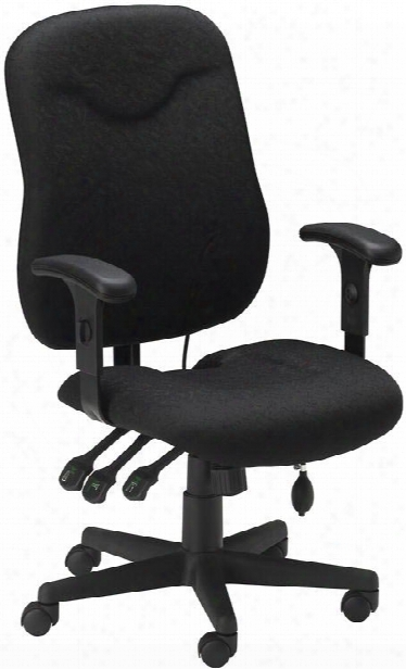 Executive Posture Chair By Mayline Office Furniture