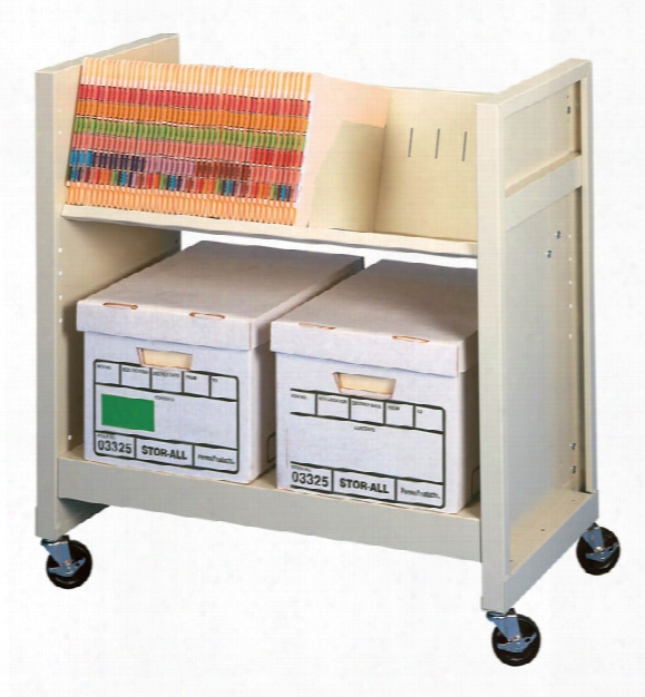 File Cart By Office Source
