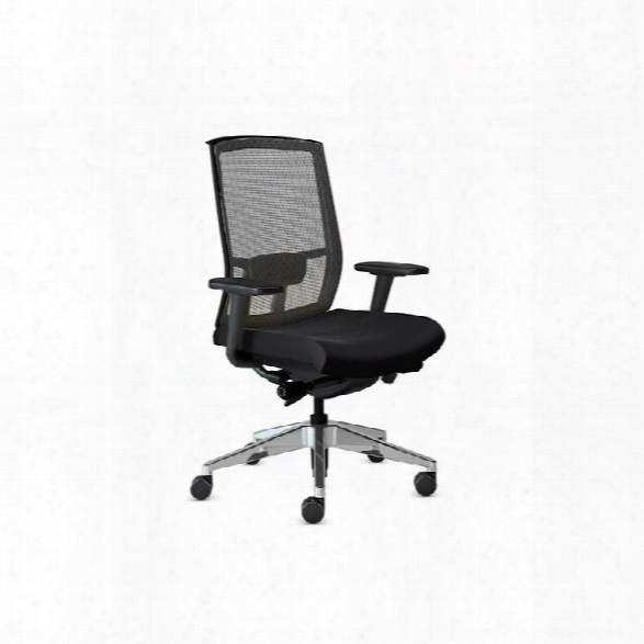 Gist Task Plus Chair By Mayline Office Furniture