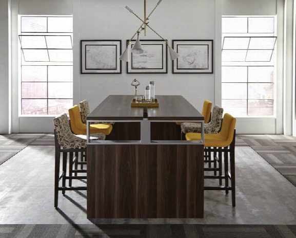 High Top Conference Table By Office Source