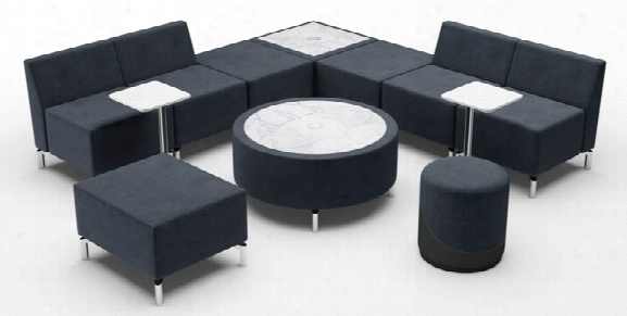 L Shape Otto Otto Configuration Lounge By Woodstock