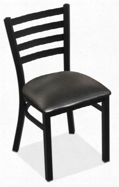 Ladder Back Dining Chair By Office Source