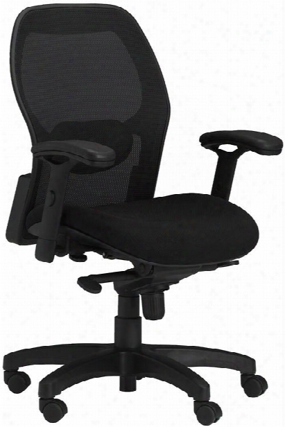 Mesh Desk Chair By Mayline Office Furniture