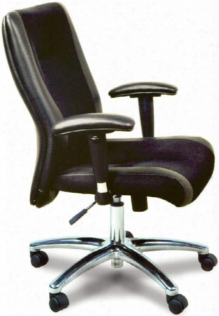 Mid Back Task Chair Byy Mayline Office Furniture