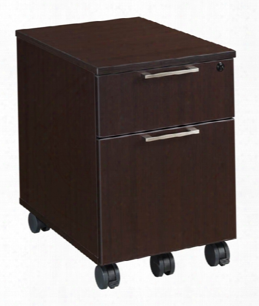 Mobile Pedestal Box/file By Office Source