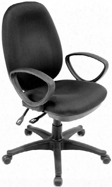 Momentum Task Chair By Regency Furniture
