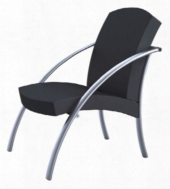 Nova Reception Chair By Alba