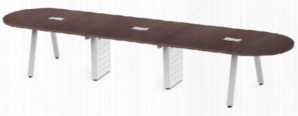 Racetrack Conference Table By Office Source