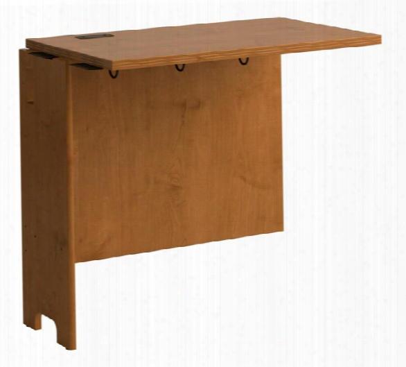Return For Corner Desk By Bush