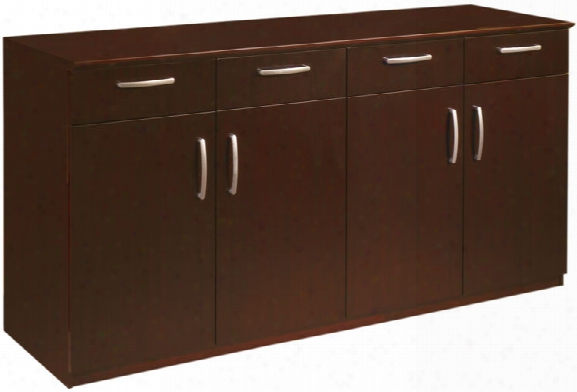 Storage Buffet By Mayline Office Furniture