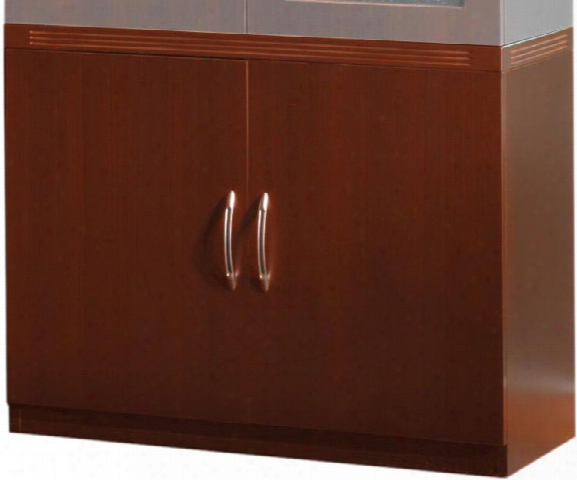 Storage Cabinet By Mayline Office Furniture