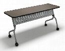 "48"" x 18"" Rectangular Training Table by Mayline Office Furniture"