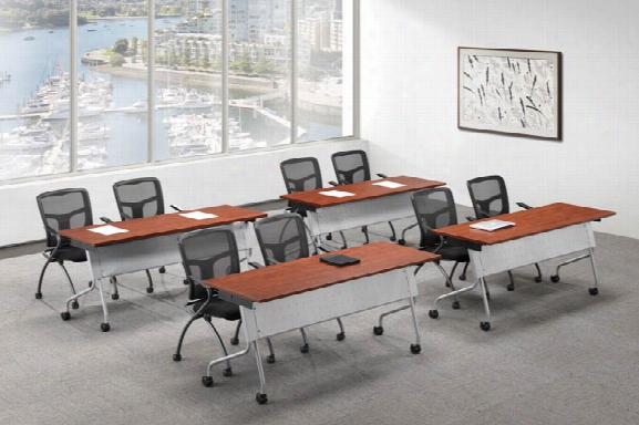 """Training Tables 48"""" X 24"""" (4) By Office Source"""