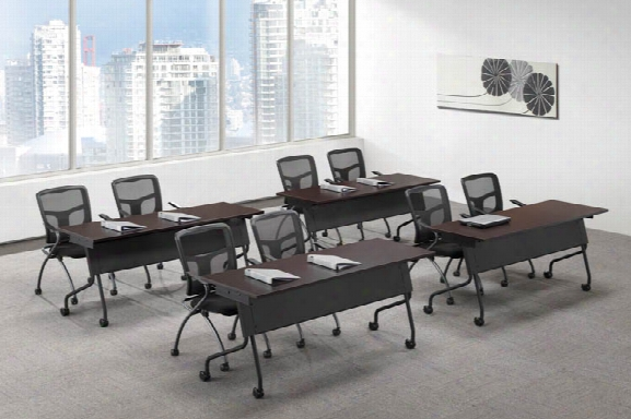 "Training Tables 60"" X 24"" (4) By Office Source"