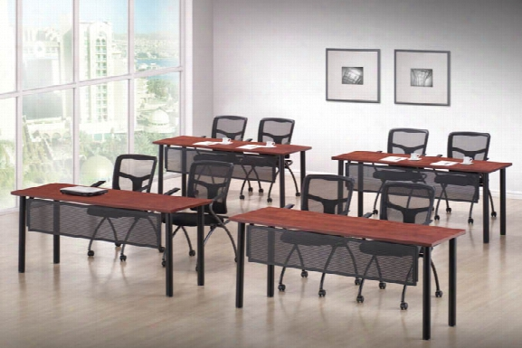 "Training Tables 72"" X 24"" (4) By Office Source"