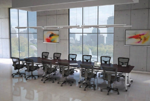 "Training Tables 72"" X 30"" (6) By Office Source"