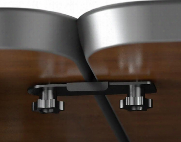 Universal Ganging Accessory By Mayline Office Furniture