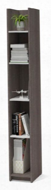 "10""w Storage Tower By Bestar"