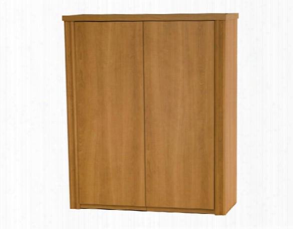 2 Door Cabinet 60510 By Bestar