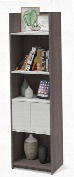 "20""w Storage Tower By Bestar"