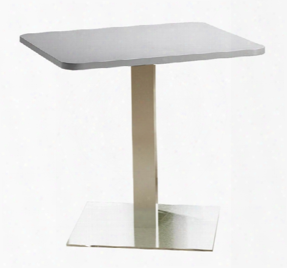 "30"" Square Dining Height Table By Mayline Office Furniture"
