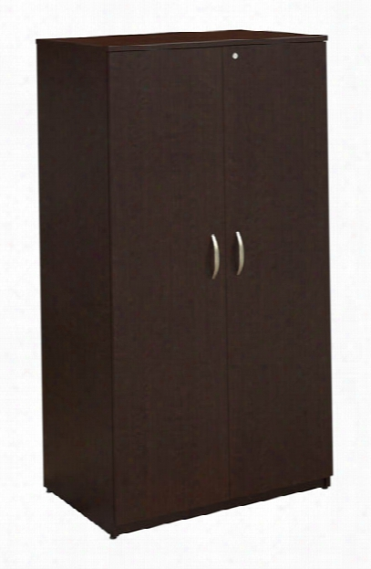 "36""w Wardrobe Storage Cabinet By Bush"