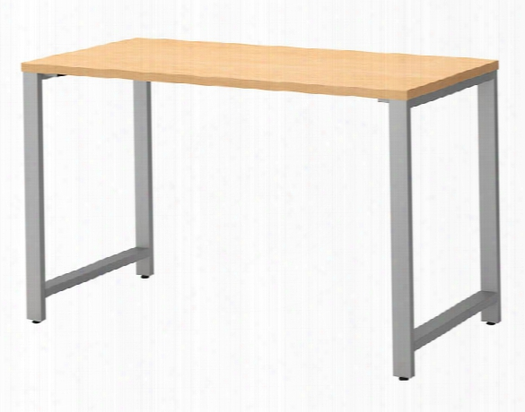 "48""w X 24""d Table Desk By Bush"
