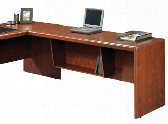 "65"" Desk Return By Sauder"