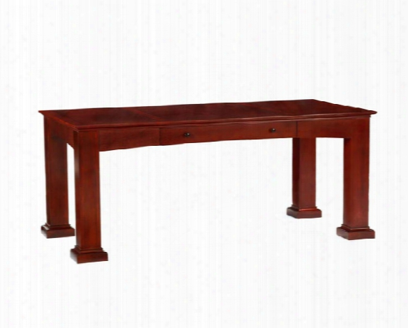 """72"""" Table Desk By Dmi Office Furniture"""