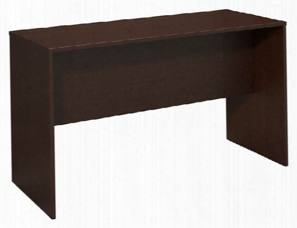 "72""w X 30""d Standing Table Desk By Bush"