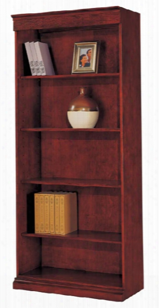 "78"" Bookcase By Dmi Office Furniture"