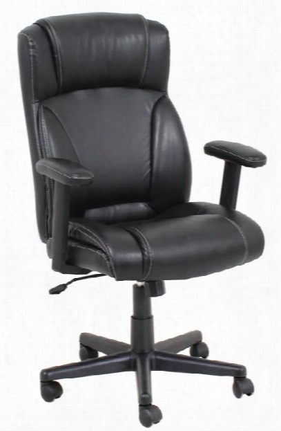 Adjustable Arm Manager Chair By Solution Seating