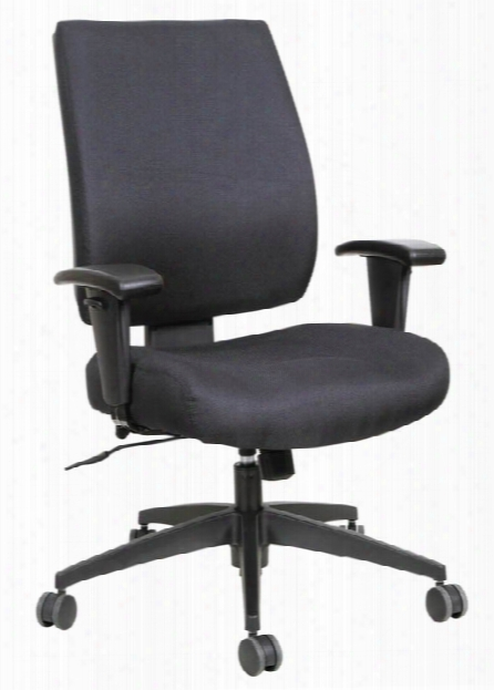 Adjustable Task Chair By Bush