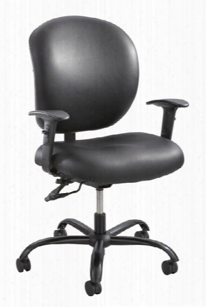 "Aldayâ""¢ 24/7 Task Chair By Safco Office Furniture"