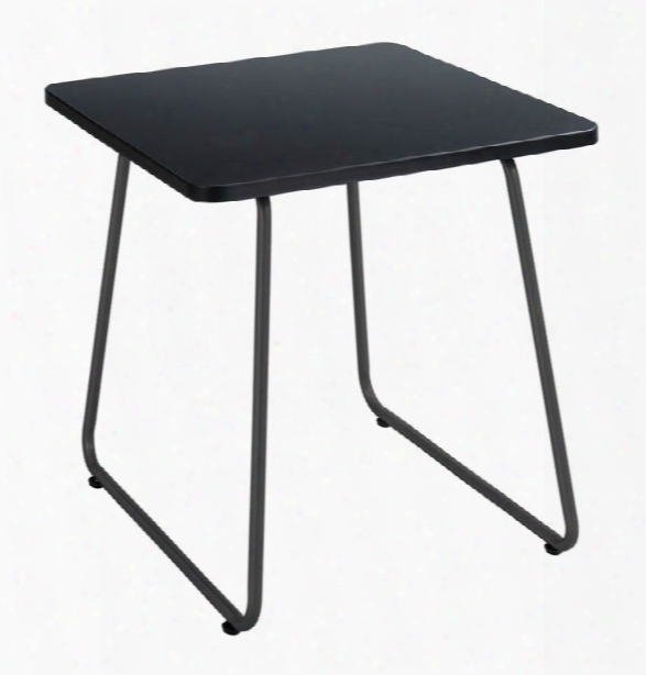 Anywhere End Table By Safco Office Appendages