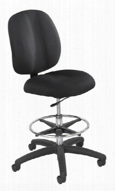 Apprentice Ii Extended Height Chair By Safco Office Furniture