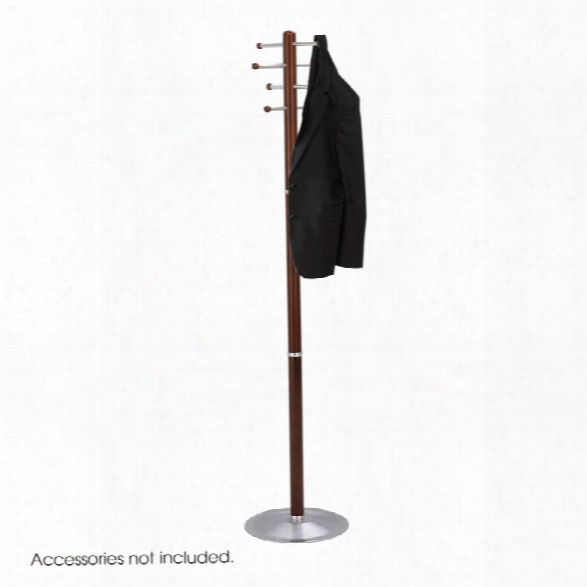 Coat Tree By Safco Office Furniture