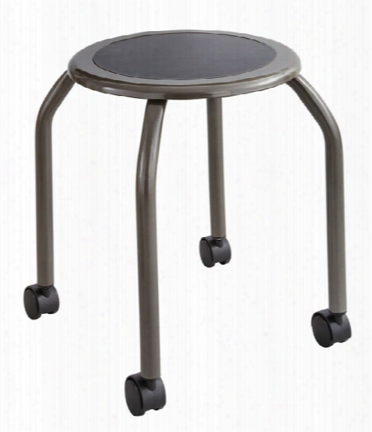 Diesel Stool Trolley By Safco Office Furniture