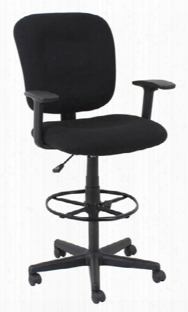 Drafting Stool By Solution Seating
