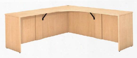 Expanded Corner Desk By Bush
