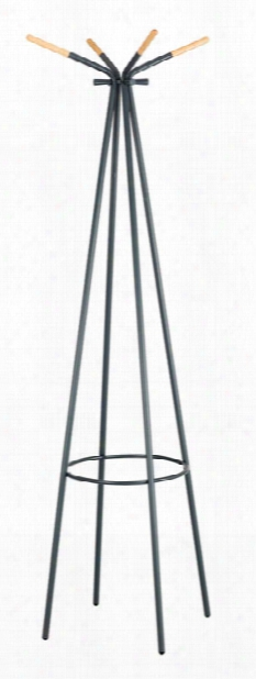 Family Coat Rack By Safco Office Furniture