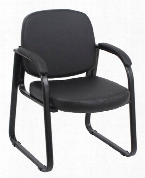 Guest Chair By Solution Seating