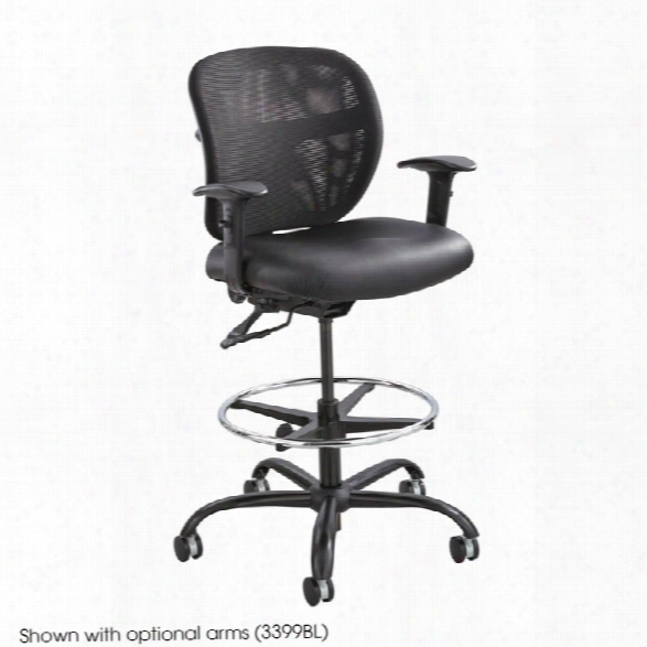 Heavy Duty Chair By Safco Office Furniture
