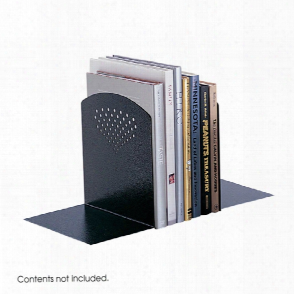 Jumbo Bookends By Safco Office Furniture