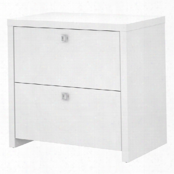 Lateral File Cabinet By Bush
