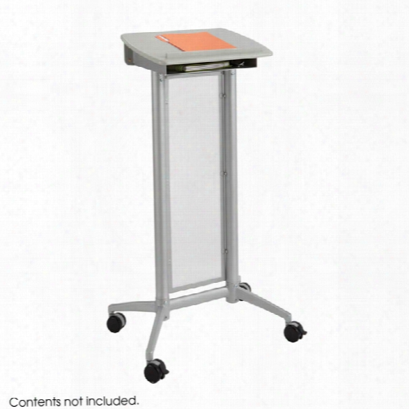 Lectern By Safco Office Furniture