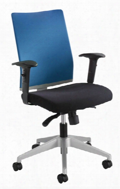 Manager Chair By Safco Office Furniture